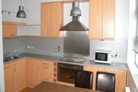 1 bedroom apartment to rent - New Hampton Lofts, Jewellery Quarter