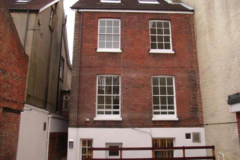 2 bedroom flat to rent - Stanley Street, Southsea, PO5 2FD