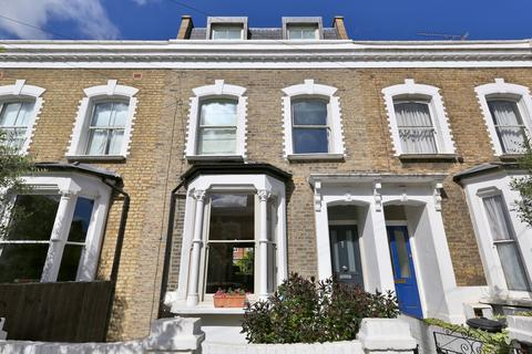 4 bedroom terraced house to rent - Oldfield Road, London