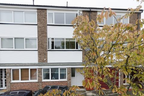 4 bedroom terraced house to rent - Dunoon Road, Forest Hill, SE23