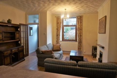 2 bedroom house to rent - Castle Street, Mumbles