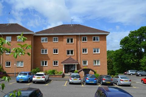 2 bedroom flat to rent - Golf Court, Strathview Park, Netherlee, Glasgow, G44 3DL