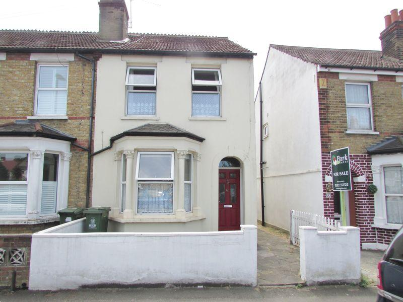 3 Bedrooms Terraced House for sale in Rowan Road, Bexleyheath