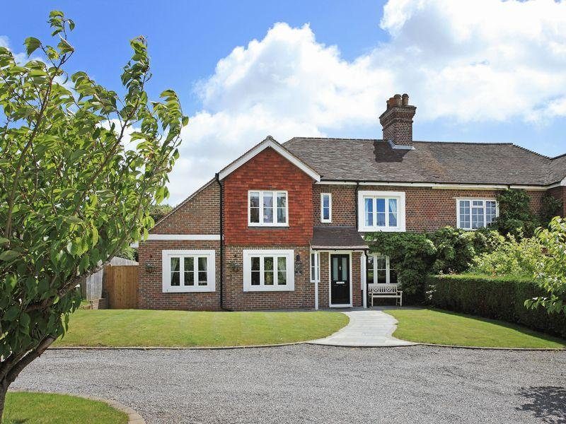 5 Bedrooms House for sale in Five Ash Down, Nr Uckfield, East Sussex