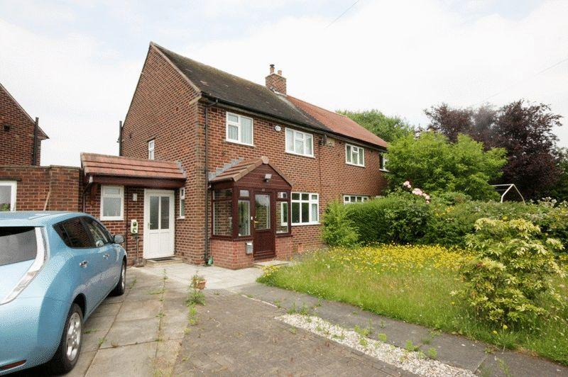 3 Bedrooms Semi Detached House for sale in Pickmere Lane, Knutsford