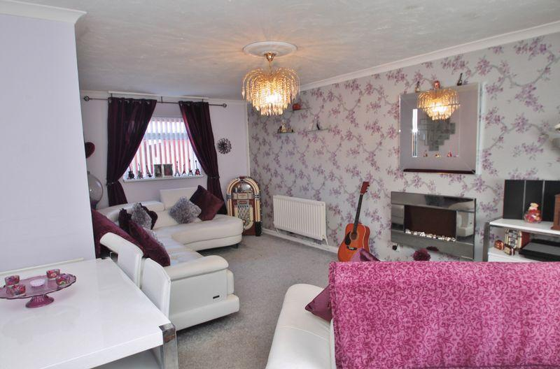 3 Bedrooms Terraced House for sale in Ainstable Road, Ormesby