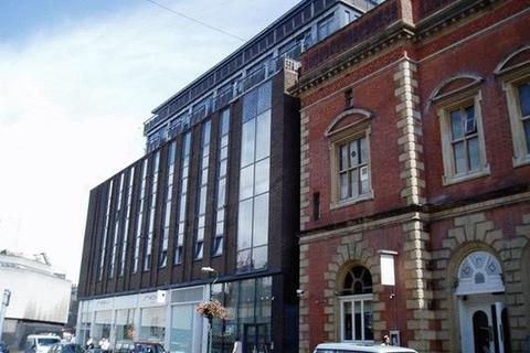 2 bedroom apartment to rent - Crusader House, Thurland Street, Nottingham