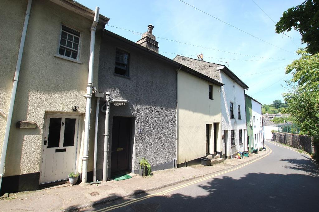 1 Bedroom Terraced House for sale in Ashburton