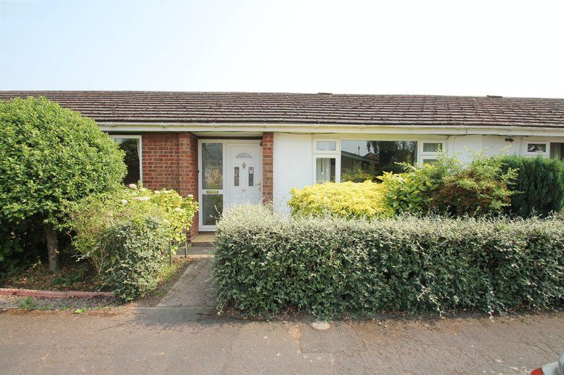 2 Bedrooms Terraced Bungalow for sale in Wygate Road, Spalding