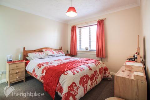 4 bedroom detached house to rent - Garston, Two Mile Ash, MK8 8ET