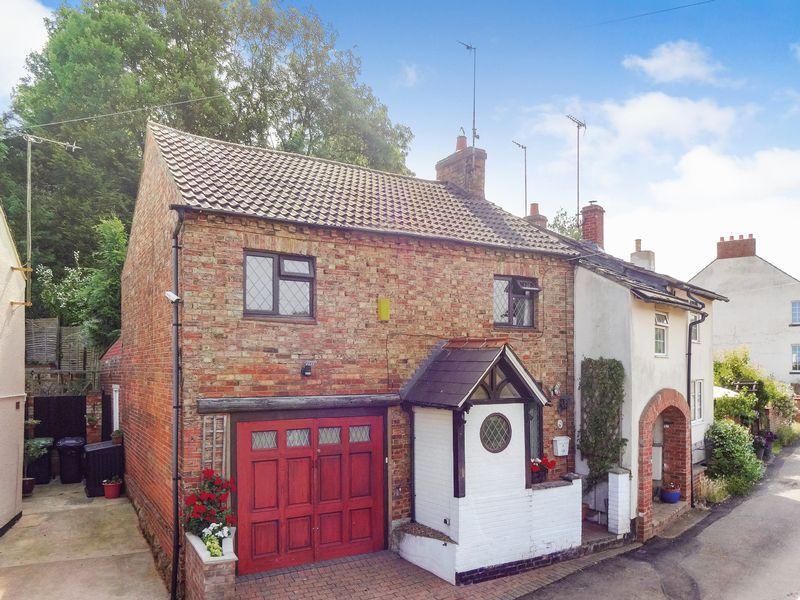3 Bedrooms Detached House for sale in Station Road, Ridgmont