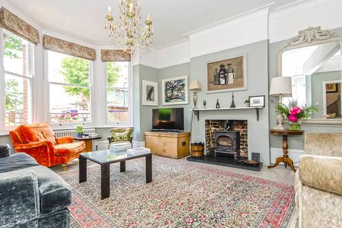 4 bedroom terraced house for sale - Fortis Green Avenue, London, N2