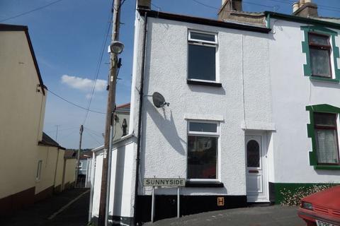 2 bedroom terraced house for sale - Sunnyside, Bideford