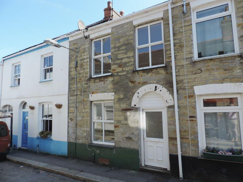 3 Bedrooms Cottage House for sale in St Dominic Street, Truro