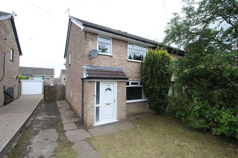 3 Bedrooms Semi Detached House for sale in Elmsfield Avenue, Norden, Rochdale OL11 5XN