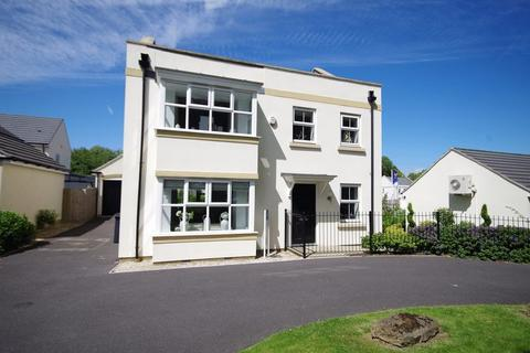 4 bedroom detached house for sale - New Homes, Charlton Hayes, Bristol