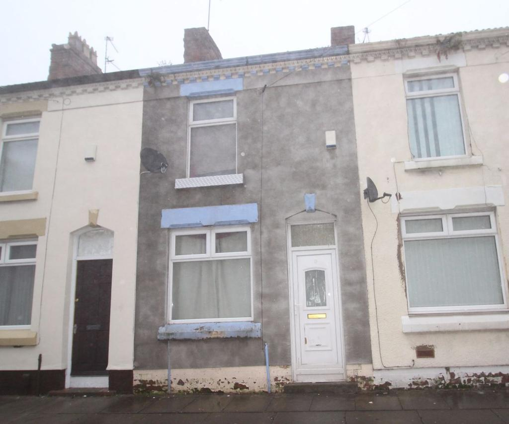 2 Bedrooms Terraced House for sale in Sedley Street