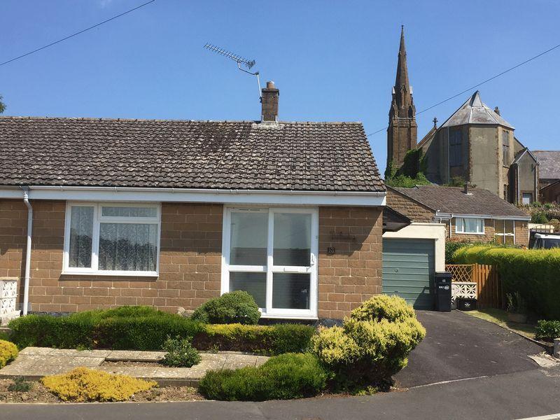 2 Bedrooms Bungalow for sale in Ilminster
