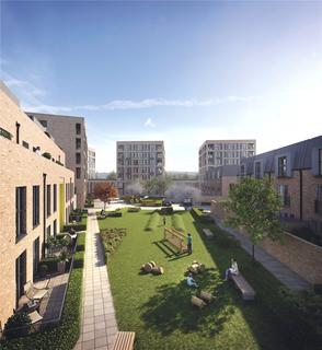 2 bedroom flat for sale - Grafton Quarter, Grafton Road, Croydon, CR0