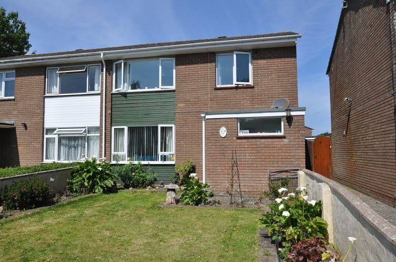 4 Bedrooms House for sale in Hart Manor, Braunton
