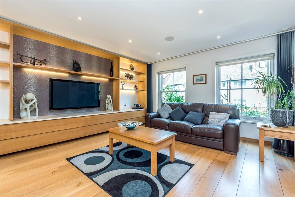 4 Bedrooms Semi Detached House for sale in Terrace Road, Victoria Park, London, E9