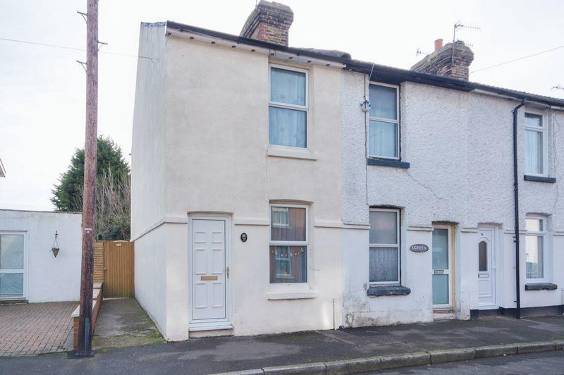 2 Bedrooms Terraced House for sale in Canterbury
