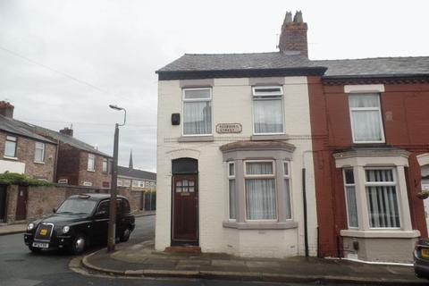 2 bedroom terraced house for sale - 38 Redbourn Street, Liverpool