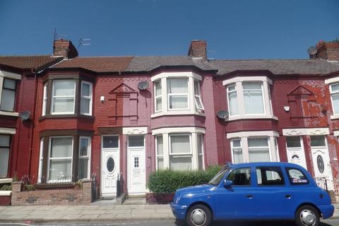 3 bedroom terraced house for sale - 7 Denebank Road, Liverpool