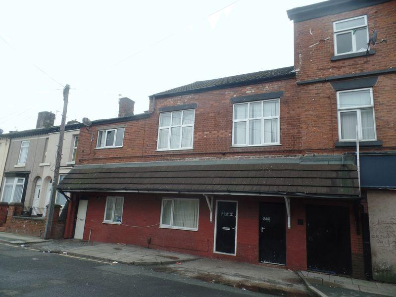 10 Bedrooms House for sale in 2 Ullswater Street, Liverpool - For Sale by Auction 26th October 2016