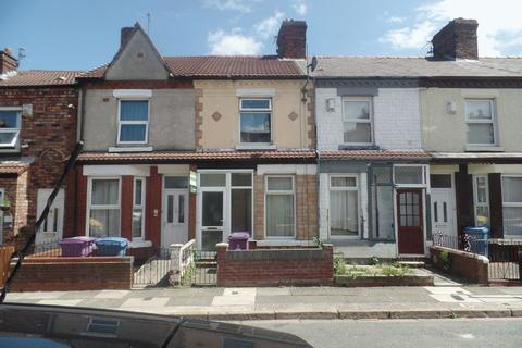 2 bedroom terraced house for sale - 11 Waltham Road, Liverpool
