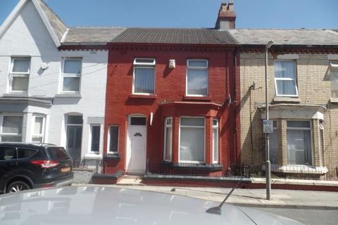 4 bedroom terraced house for sale - 3 Church Road West, Liverpool