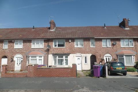 4 bedroom terraced house for sale - 9 Stainburn Avenue, Liverpool