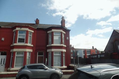 Studio for sale - 13 Snaefell Avenue, Liverpool