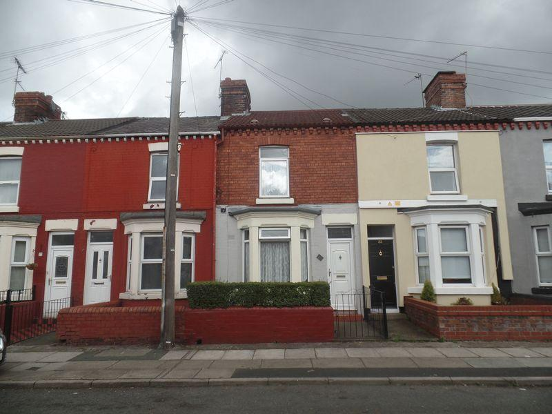 2 Bedrooms Terraced House for sale in 21 Oak Leigh, Liverpool