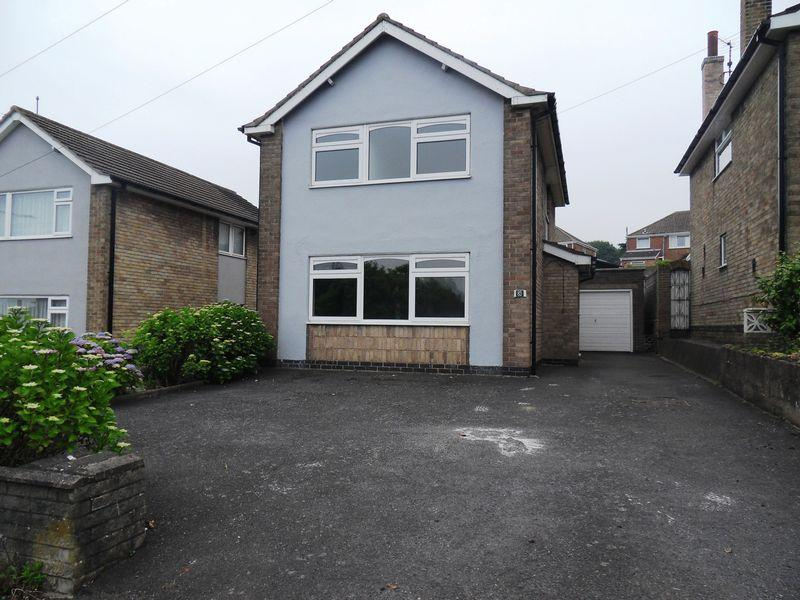 3 Bedrooms Detached House for sale in Leicester Road, Whitwick