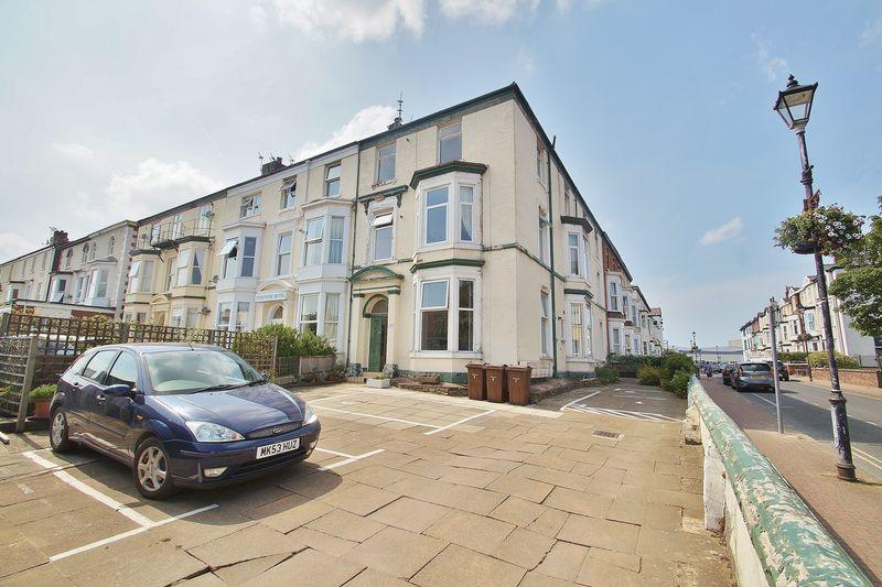 2 Bedrooms Apartment Flat for sale in Bath Street, Southport