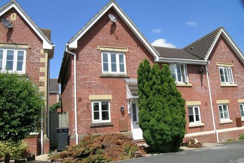 2 bedroom terraced house to rent - Spring Meadows, Trowbridge