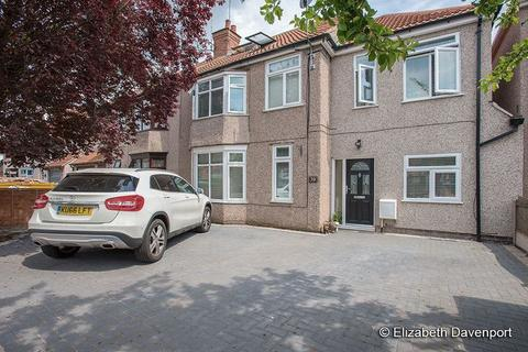 6 bedroom semi-detached house for sale - Woodside Avenue North, Stivichall, Coventry