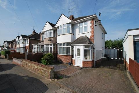 3 bedroom semi-detached house for sale - Mary Herbert Street, Cheylesmore