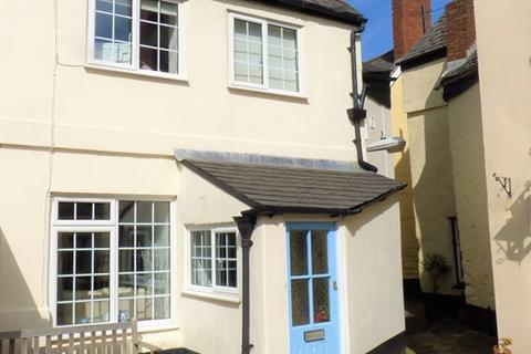 2 bedroom cottage to rent - Topsham - Charming character cottage situated in the heart of Topsham, close to local shops and amenities