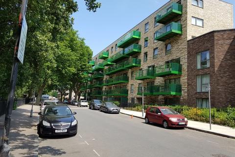Studio to rent - Eden Apartments, Glengarnock Avenue Isle Of Dogs E14