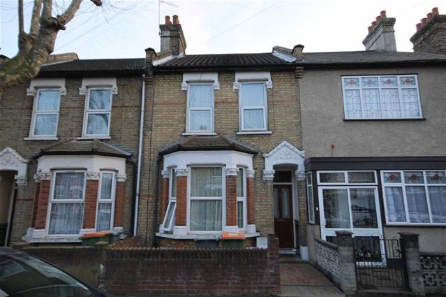 2 Bedrooms Terraced House for sale in Marlow Road, East Ham