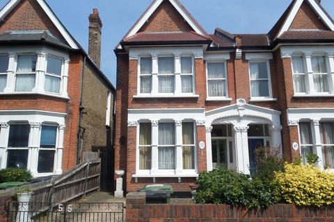 4 bedroom end of terrace house for sale - Bargery Road, London