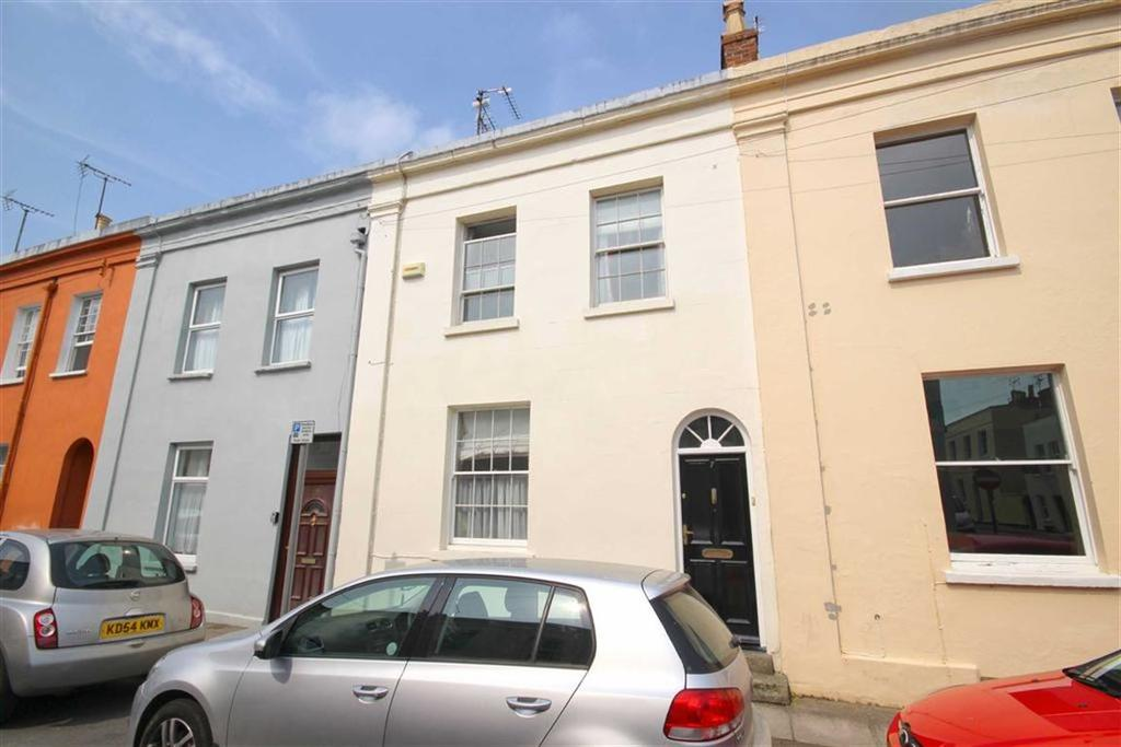 3 Bedrooms Terraced House for sale in Portland Square, Pittville, Cheltenham, GL52