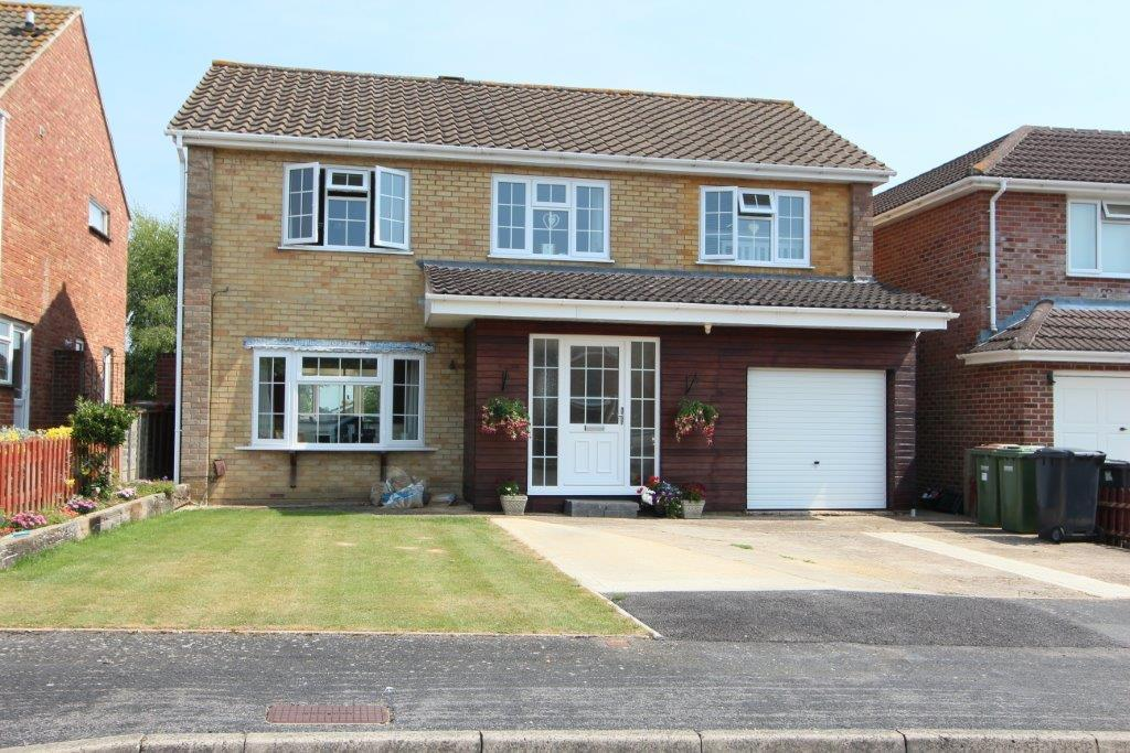 4 Bedrooms Detached House for sale in Smith Grove, Hedge End SO30