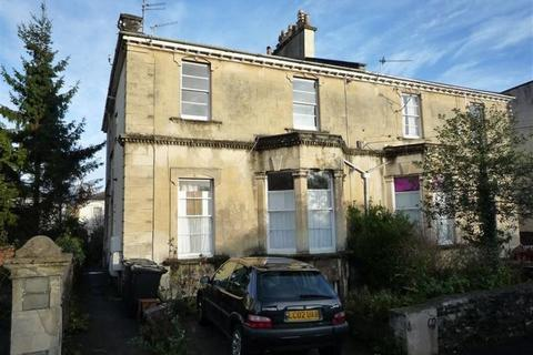 1 bedroom flat to rent - Greenway Road, Redland