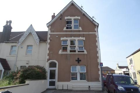 2 bedroom flat to rent - Fishponds Rd - Garden Flat, Fishponds, Bristol