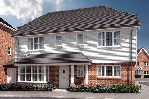 4 bedroom detached house for sale - Sonning Quarter, Bersted Park, Bognor Regis, PO21