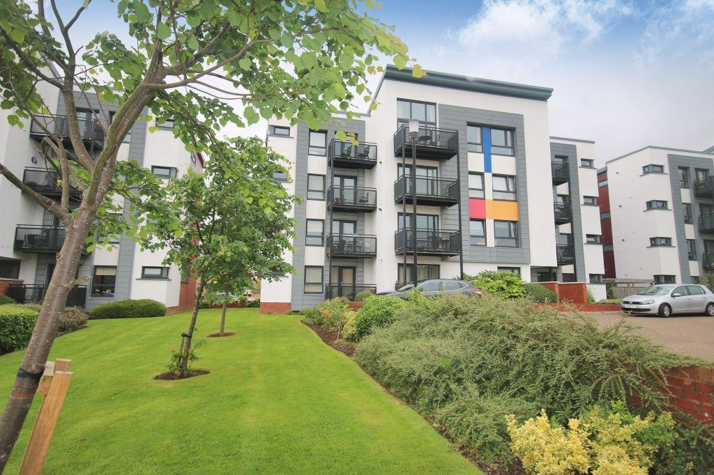 2 Bedrooms Flat for sale in 1/3, 125 Shuna Street, Ruchill, Glasgow, G20 9QP