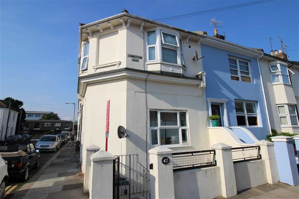 1 Bedroom Apartment Flat for sale in Livingstone Road, Hove, East Sussex